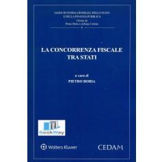 concorrenza fiscale tra stati (la)