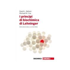 I Principi di Biochimica di Lehninger di Nelson, Cox
