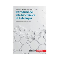 Introduzione alla Biochimica di Lehninger di Nelson, Cox