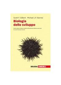 Biologia dello Sviluppo di Gilbert, Barresi