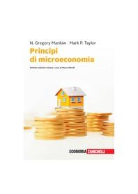 Principi di Microeconomia di Mankiw, Taylor
