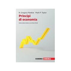 Principi di Economia di Mankiw, Taylor