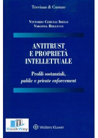 antitrust e proprieta' intellettuale