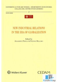 new indusatrial relations in the era of globalization