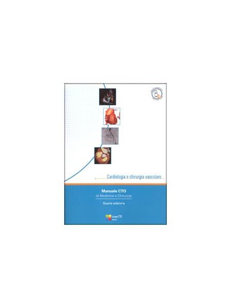 Manuale CTO di Medicina e Chirurgia di Grupo CTO Editorial (Opera in  21 Volumi)
