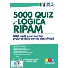 5000 quiz di logica ripam