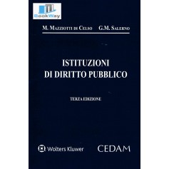 istituzioni diritto pubblico