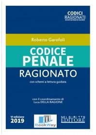 codice penale ragionato 2019
