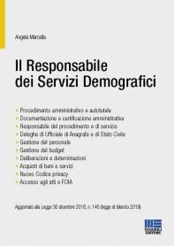 il responsabile dei servizi demografici