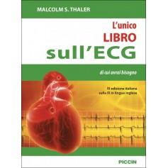 Unico Libro sull'ECG di cui Avrai Bisogno di Thaler