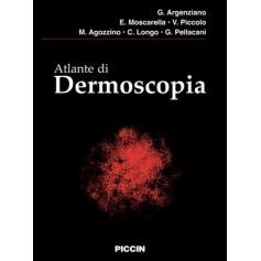 Atlante di Dermoscopia di Argenziano, Moscarella, Piccolo, Agozzino
