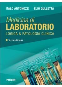 Medicina Di Laboratorio di Antonozzi, Gulletta