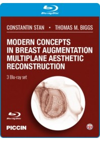 Modern Concepts in Breast Augmentation Multiplane Aesthetic Reconstruction di Stan, Biggs
