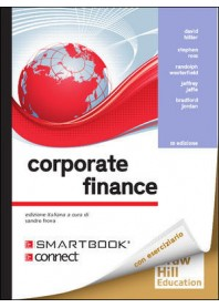 Corporate Finance di Hillier, Ross, Westerfield, Jaffe, Jordan, Frova