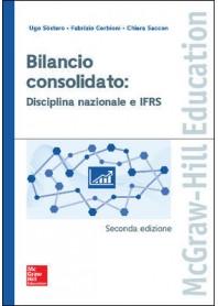 Bilancio Consolidato: Disciplina Nazionale e IFRS di Sòstero, Cerbioni, Saccon