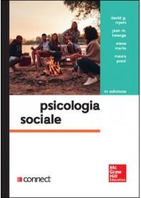 Psicologia Sociale di Myers, Twenge, Marta, Pozzi