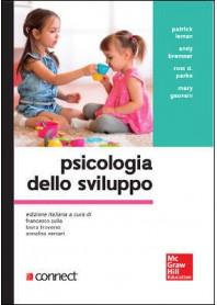 Psicologia dello Sviluppo di Leman, Bremner, D Parke, Gauvain, Sulla, Traverso, Versari