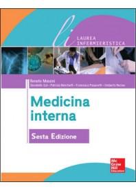 Medicina Interna di Massini, Izzi, Marchetti, Passeretti, Recine
