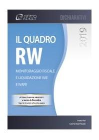 Il Quadro Rw di Vial, Centro Studi Fiscali