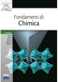 Fondamenti di Chimica di Brown, Bursten, Murphy, Woodward, Stoltzfus