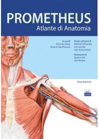 Atlante di Anatomia Prometheus di Gilroy, MacPherson