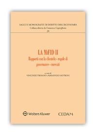 La MiFID II di Troiano, Motroni