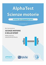 Alpha Test Scienze Motorie Esercizi Commentati