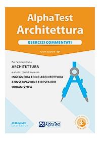 Alpha Test Architettura Esercizi Commentati
