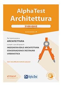 Alpha Test Architettura 3100 Quiz