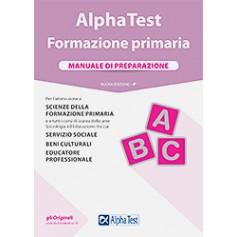 Alpha Test Formazione Primaria Manuale