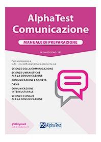 Alpha Test Comunicazione Manuale