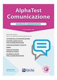 Alpha Test Comunicazione Esercizi Commentati