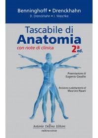 Tascabile di Anatomia di Benninghoff, Drenckhahn