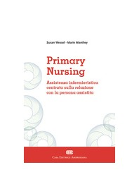 Primary Nursing di Manthey Wessel