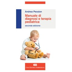 Manuale di Diagnosi e Terapia Pediatrica di Pession