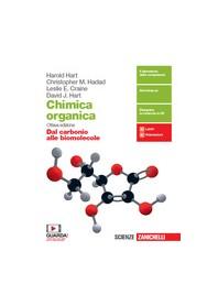 Chimica Organica di Hart, Hadad, Leslie E Craine, Hart