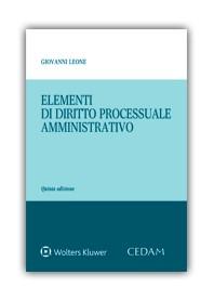 Elementi di Diritto Processuale Amministrativo di Leone