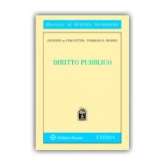 Diritto Pubblico di De Vergottini