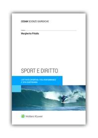 Sport e Diritto di Pittalis