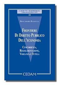 Frontiere Diritto Pubblico dell'Economia di Raganelli