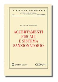 Accertamenti Fiscali e Sistema Sanzionatorio di Baldassarre