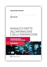 Manuale di Diritto dell'Informazione e della Comunicazione di Razzante