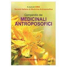 Compendio dei Medicinali Antroposofici di SIMA