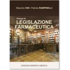 Principi di Legislazione Farmaceutica di Cini, Rampinelli