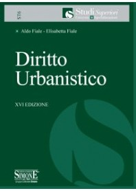 Diritto Urbanistico di Fiale