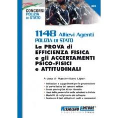 La Prova di Efficienza Fisica e gli Accertamenti Psico-fisici e Attitudinali per i Concorsi nella Polizia di Stato di Lipari