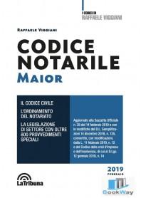 codice notarile maior 2019