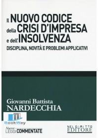 il nuovo codice della crisi d'impresa e dell'insolvenza