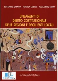 lineamenti di diritto costituzionale delle regioni e degli enti locali