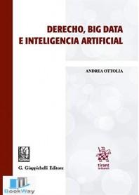 derecho, big data e inteligencia artificial